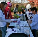 Registration- Walk to Fight Eating Disorders